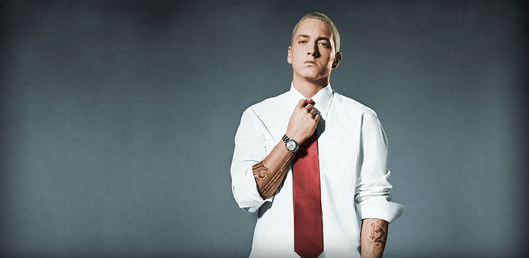 Eminem Total Albums Sold